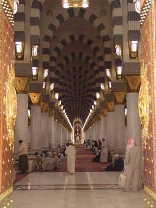 کفسابی مسجد